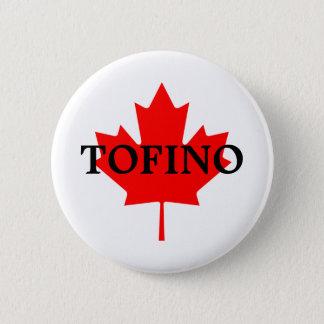 TOFINO 6 CM ROUND BADGE