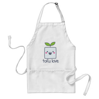 Tofu Love Apron