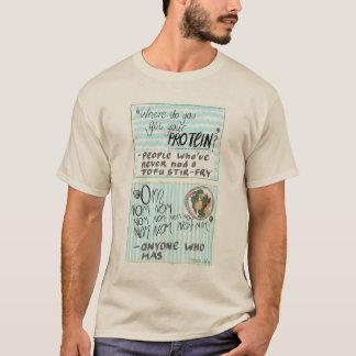 Tofu Stir Fry T-Shirt