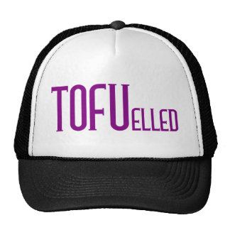 TOFUelled Cap