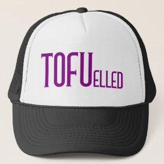 TOFUelled Trucker Hat