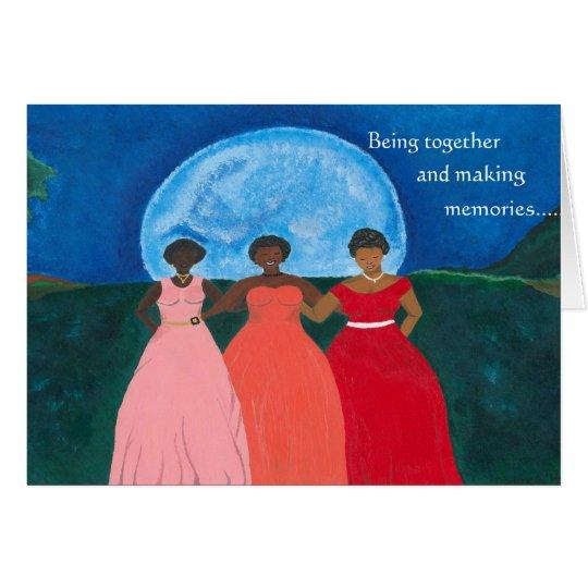 Together 2 card