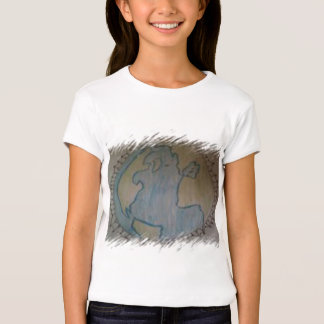 Together (All my profits from this go 2 Haiti) Tees