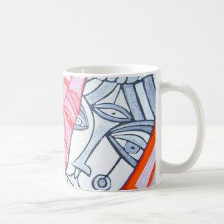 together detail 10 basic white mug