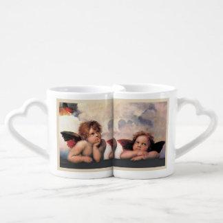 Together Forever Coffee Mug Set