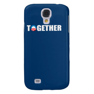 TOGETHER SAMSUNG GALAXY S4 COVERS