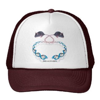 Together We Are Twisted! Hat