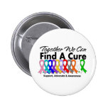 Together We Can Find A Cure Cancer