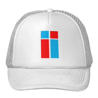 Together We Stand-Divided We Fall Cap