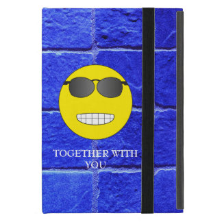 Together with you iPad mini case