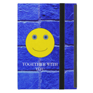 Together with you iPad mini cover