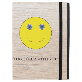 "Together with you iPad pro 12.9"" case"