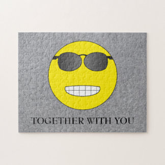 Together with you jigsaw puzzle