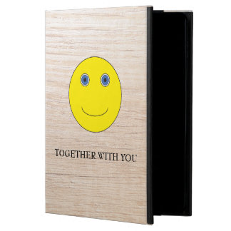 Together with you powis iPad air 2 case