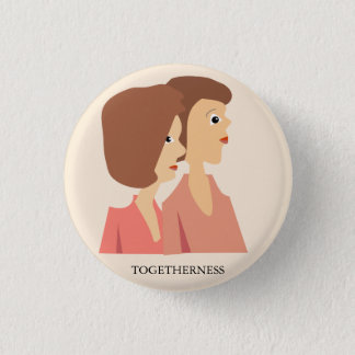Togetherness Button