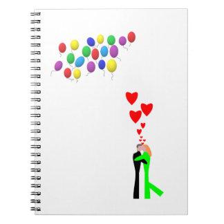 Togetherness Notebook