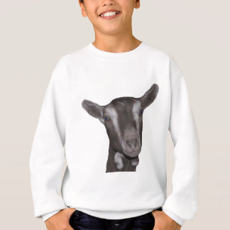 Toggenburg Goat Sweatshirt