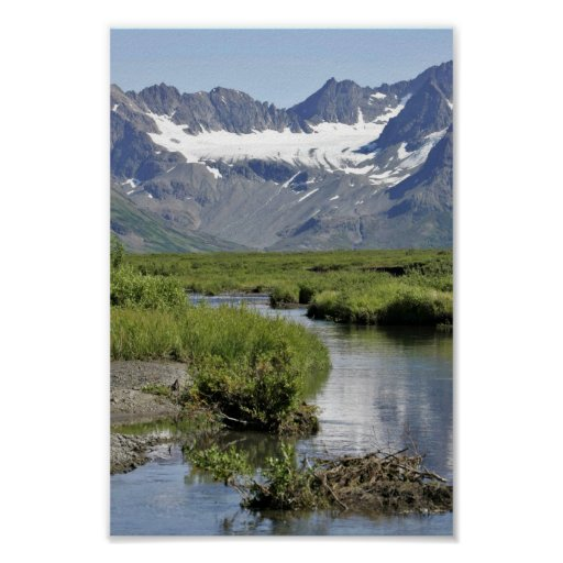 Togiak Refuge Scenic Posters