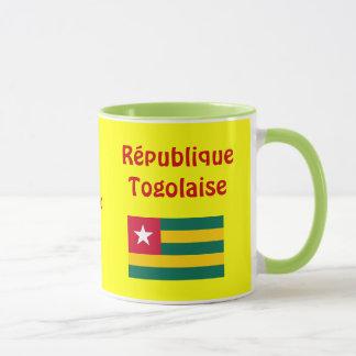Togo Cofee Mug* / Togo-Kaffee-Haferl Mug