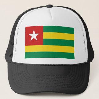 Togo Flag Hat