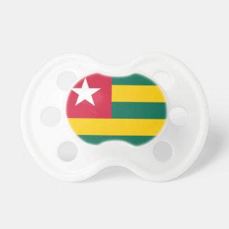 Togo National World Flag Dummy