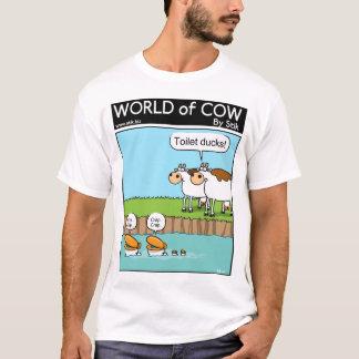 Toilet Ducks T-Shirt