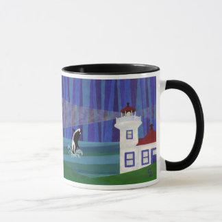 Tokitae's Homecoming Mug