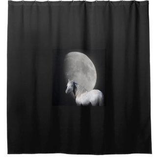 Tokoda Shower Curtain