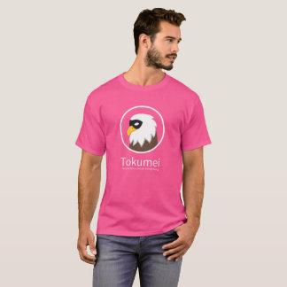 Tokumei Neue T-Shirt