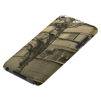 Tokyo City Electric Pole Barely There iPod Case