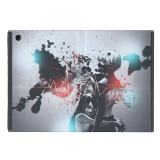 Tokyo Ghoul iPad case