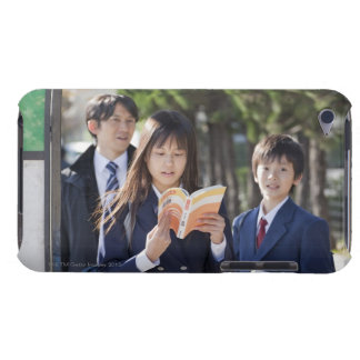 Tokyo, Japan Case-Mate iPod Touch Case