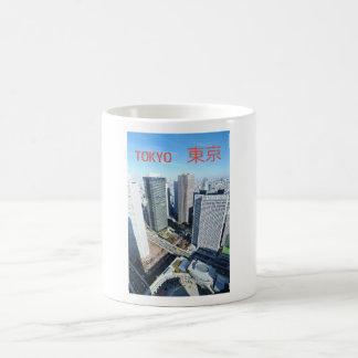 Tokyo, Japan Coffee Mug
