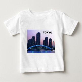 Tokyo Japan Eitai Bridge Baby T-Shirt