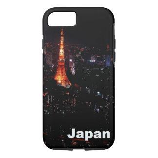 Tokyo Japan - iPhone 7 Case