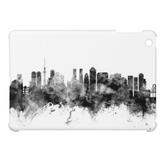 Tokyo Japan Skyline Cover For The iPad Mini