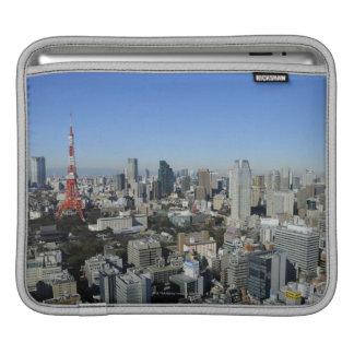 Tokyo, Japan Sleeve For iPads