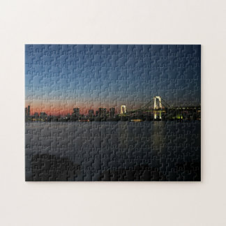 Tokyo Jigsaw Puzzle