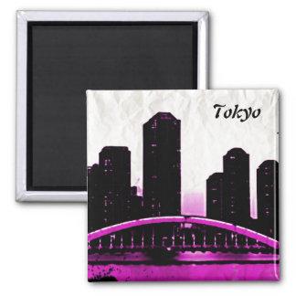 Tokyo Magnets