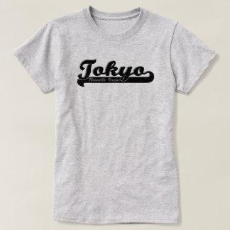 Tokyo Nouvelle Vague Ladies T-Shirt