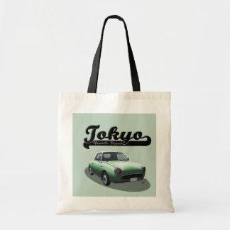 Tokyo Nouvelle Vague -Nissan Figaro  - Tote Bag
