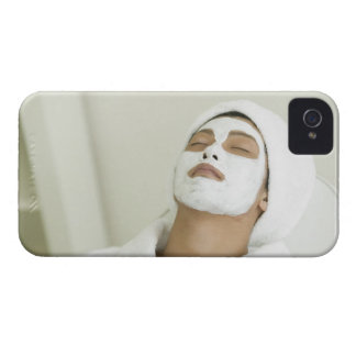 Tokyo Prefecture, Honshu, Japan Case-Mate iPhone 4 Cases