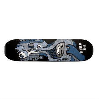 Tokyo sk8er 21.6 cm old school skateboard deck