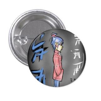 Tokyo Street Pin