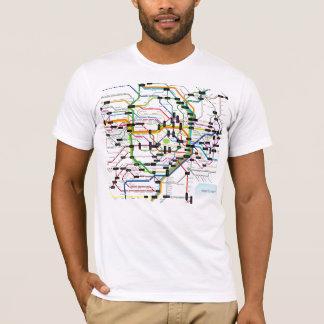 tokyo-subway T-Shirt
