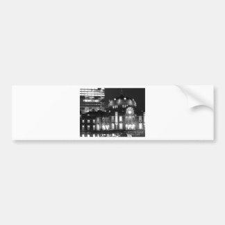 tokyo top artist 2020 bumper sticker