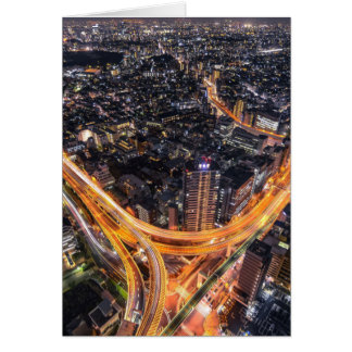 Tokyo Traffic Card