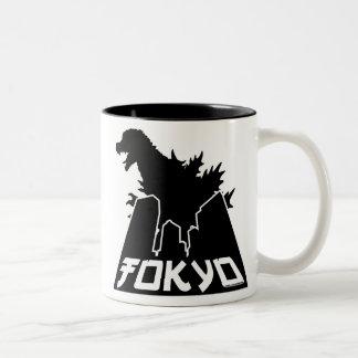 tokyo Two-Tone mug