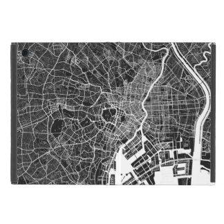 Tokyo urban Pattern iPad Mini Cover