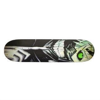 Tokyo Villanz Custom Skateboard